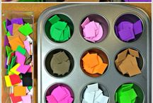 PreK Learning | Colors & Shapes