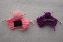 imanes crochet