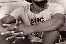 Reggae Muzik / by Lioness Xpressions