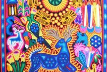Artesanías Mexicanas / Hermosas Artesanías de los distintos Estados de la República Mexicana