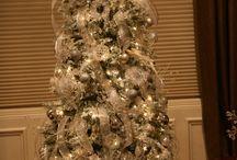Christmas / by Hillary Tarr