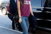 style icon: Victoria Justice