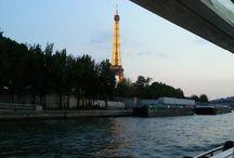 Ciudades: PARIS
