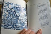 Illustratie en schilderkunst