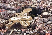Séville / Ville témoin d'un passé multiculturel