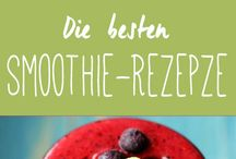 Leckere smoothies
