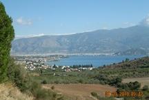 Volos / Menší město ve střední oblasti Řecka