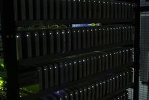 Computer Setups / by Quarkstar