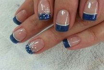 Nails / by Gaby Gould