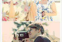 Vintage 50s wedding