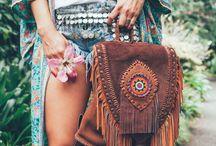 My Hippie Style