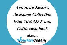 American Swan Coupon Codes