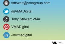 Digital Communications Roles / Active Digital Communications jobs that I'm currently working on.