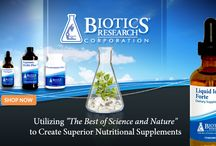 Biotics Research offered by Nutritional Institute