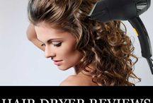 Hair dryer reviews