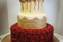 pasteles de 15 añeras