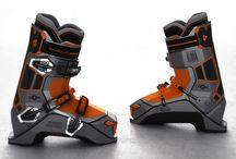 VULCAN Skiboot Concept | Industrial Design by REMION / Concept by REMION design We wanted to design a skiboot that is completely different from the others but meets all the expectations of professionals. That is why we've been chosen geometric lines that follows the requirements set up by ergonomics. We hope that You will love it! http://remiondesign.com/en/vulcan-ski-boot/