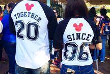 Disney Land❤