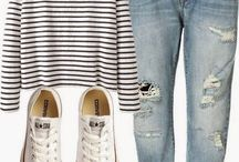 Outfit-Ideen
