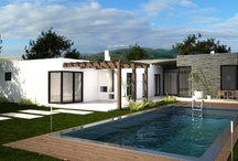 new modern house / our newest builded project..for more info visit: http://www.odistudio.eu http://www.architekt-interier.com