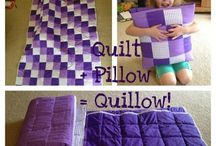 Quillow ideas