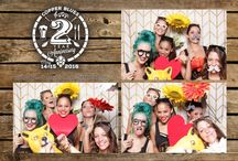    PRINT TEMPLATES    / Our print package includes unlimited prints and a customized print template to perfectly fit the theme of your event!