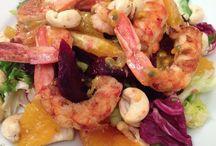 Салаты(Salad)