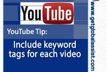 YouTube Marketing / YouTube marketing tips to take your business to the next level. Bay Cities Interactive 2504 Roosevelt Road, Marinette, Wisconsin 54143 ~ 1(715)938-5250