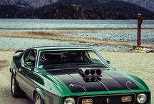 Bilar jag vill ha
