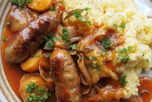 Sausage recipes / This board is dedicated to delicious sausage recipes!