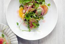 Salads Salads Salads!!