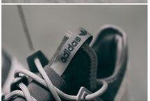 adidas originals trubular Radial:Grey