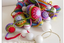 Yarn,Knitting and Crochet