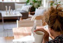 Kaffe und Tee(: