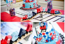 Chikis 1st Bday  / by Adriana Rosario