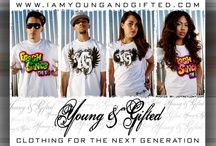 Young & Gifted Women / Young & Gifted Clothing