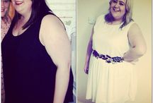 Weightloss Motivation.  / Tones of motivation towards weightloss. I'm currently dieting so my own photographs will be stored here alongside other health related pins.