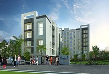 Anukul / Primarc's affordable luxury residential project in Bagmari, Kankurgachi.