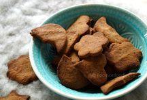 Cookies & Muffins / Koekjes