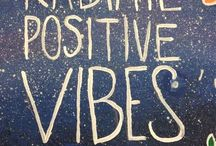 Positive Vibes / by Banyan Botanicals