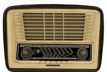 Radios y Tocadiscos de todos los tiempos / Radios y tocadiscos de todos los tiempos