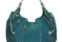 Handbags / by Sandy Stefanko