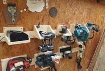 Rangements D'outils