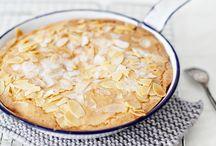 Kuchen (Cakes)