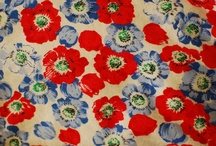 fabric I love / by Justine / Sew country chick