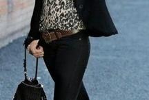 fashion woman suit