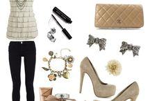 clothes & accesories<3 / by Megan Gajeski