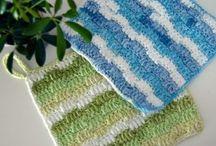Crochet Patterns / by Joelle Gates