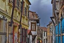 our town Xanthi