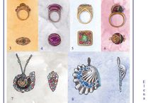 ELENA SIGMUND jewelry design